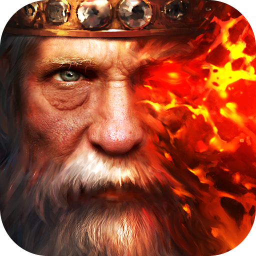 Evony: The King's Return (2015) (Video Game)