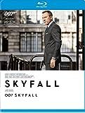 Skyfall (Bilingual) [Blu-ray]