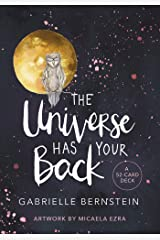 The Universe Has Your Back: A 52-card Deck Cards