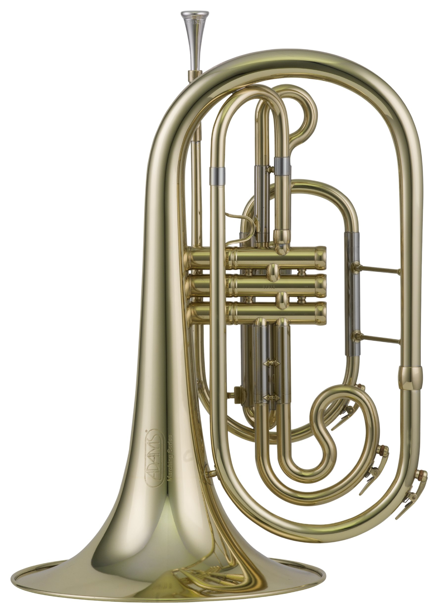 Adams Brass MF1 French Horn, Single