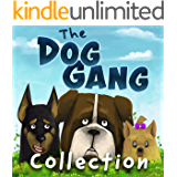 The Dog Gang Collection