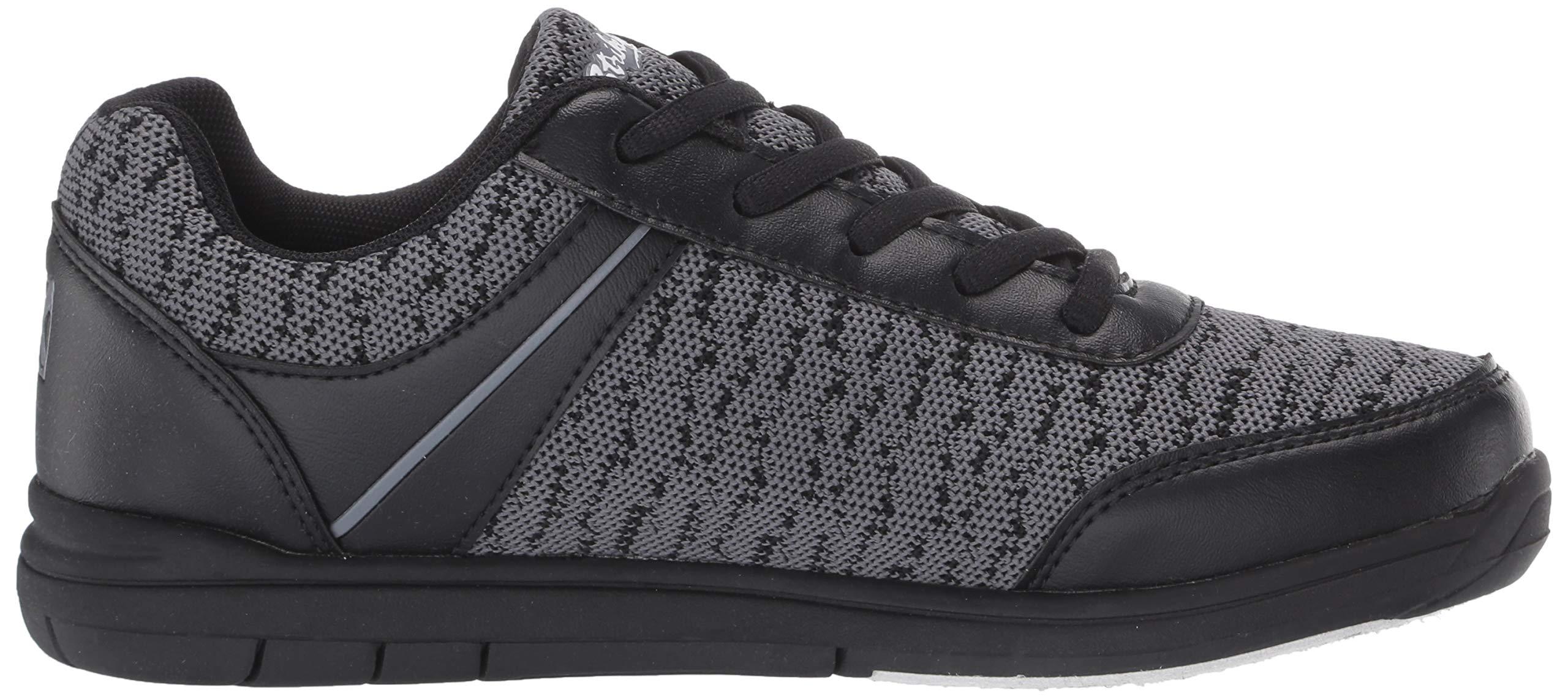 Strikeforce Flyer Black//Mag Blue Wide Width Bowling Shoes Mens Size 14 Strikeforce Bowling M-033-140