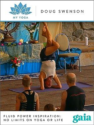 Amazon.com: Fluid Power Inspiration: No Limits on Yoga or ...