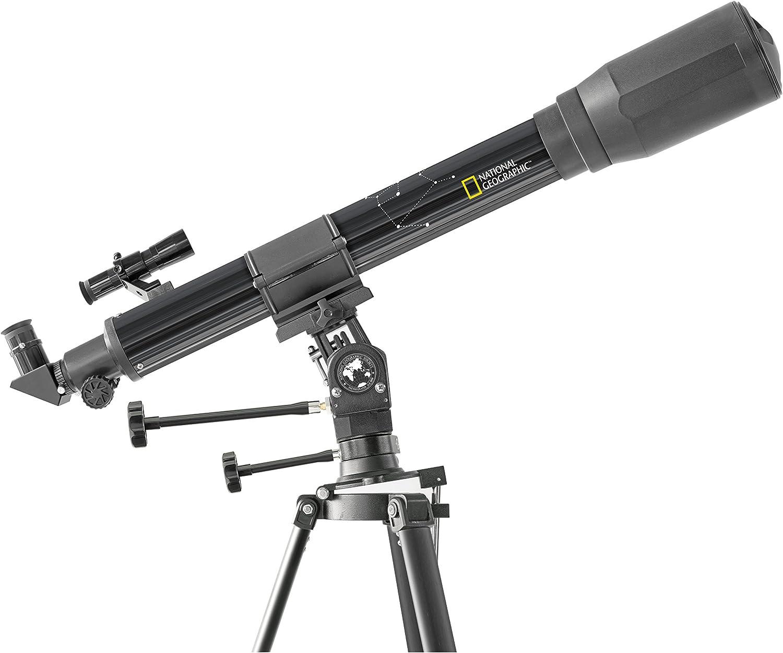 National Geographic Refraktor Teleskop Linsenteleskop Kamera