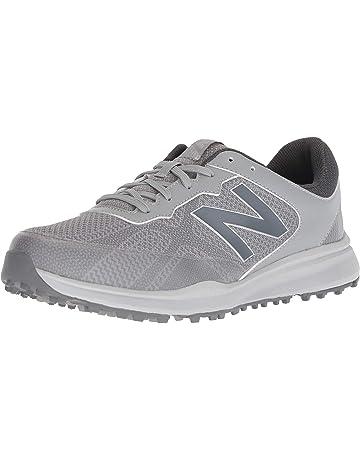 cece8f5addb7 New Balance Men's Breeze Breathable Spikeless Comfort Golf Shoe