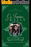 Os irmãos O'Kelly: Liam (Família Davon Livro 3)
