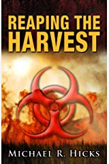 Reaping The Harvest (Harvest Trilogy, Book 3) Kindle Edition