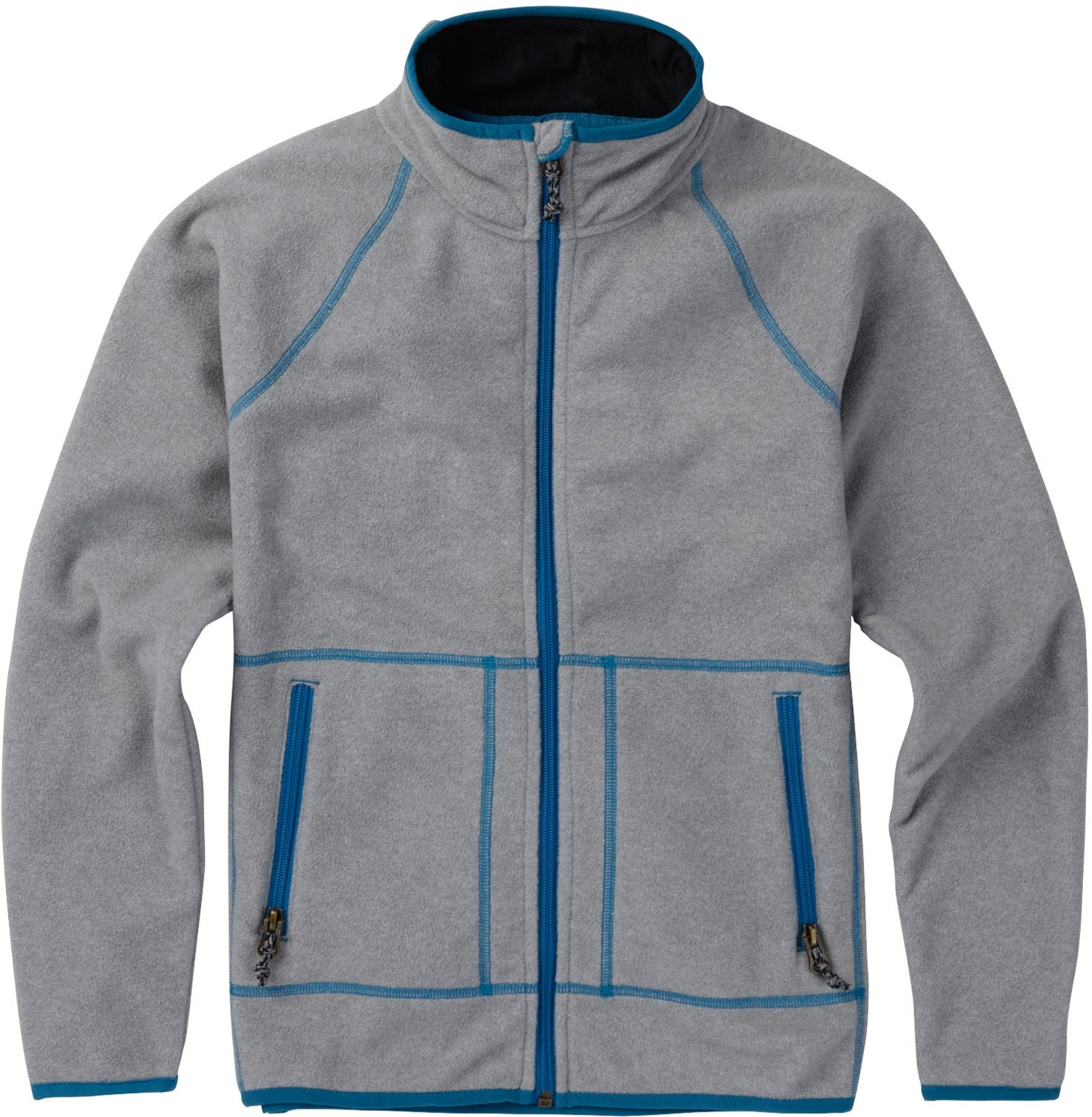 Burton Spark Full-Zip Fleece Kids Sz M