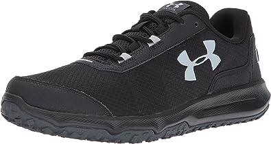 Toccoa Running Shoe Gray