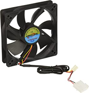 MASSCOOL 120mm Cooling Fan FD12025B1L3/4