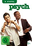 Psych-5.Staffel [Import anglais]