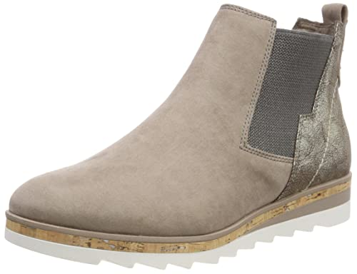 Womens 25401 Chelsea Boots Marco Tozzi