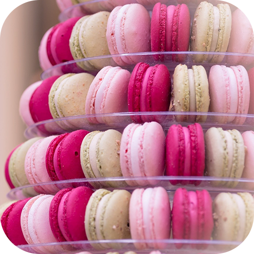 Macarons Wallpapers Amazon Com Au Appstore For Android