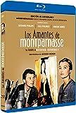 Los Amantes de Montparnasse [Blu-ray]