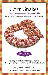 Designer Morphs: Western Hognose Snakes-a Complete Guide to Care