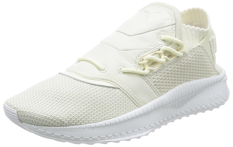 3beab744a355 Puma - Tsugi Shinsei Raw Marshm - Color  White-Beige - Size  8.5US   Amazon.ca  Shoes   Handbags