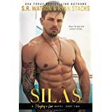 Silas: Part Two (A Playboy's Lair Duet Book 2)