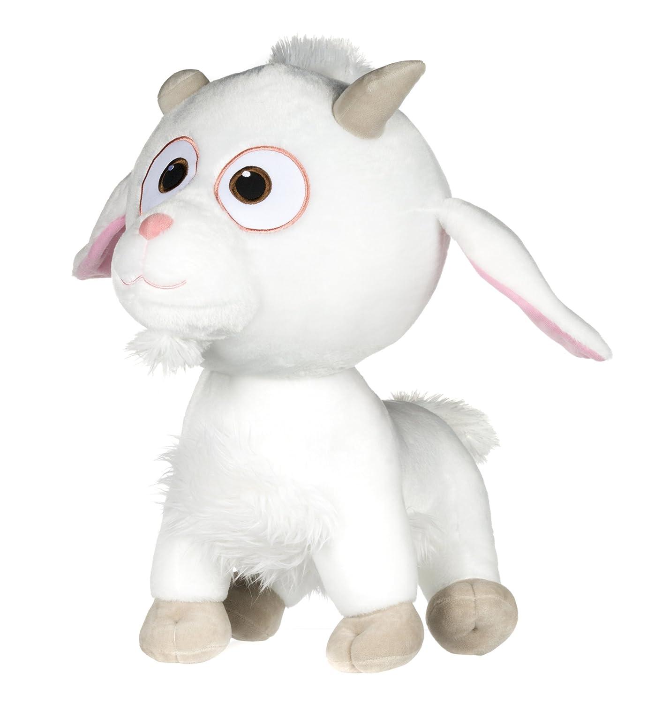 Amazon.com: Despicable Me 3 Plush Figure Unigoat 35 cm Simba Peluches: Toys & Games