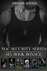 MAC Security Boxset: Six Book Boxset Kindle Edition