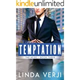 Temptation (The Heirs Book 3)