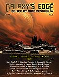 Galaxy's Edge Magazine: Issue 9, July 2014 (Galaxy's Edge)