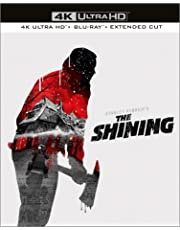 The Shining: Extended Cut [2019]