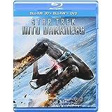 Star Trek: En la Oscuridad 3D Combo Superset(Star Trek: Into The Darkness 3D Combo Superset) [Blu-ray]