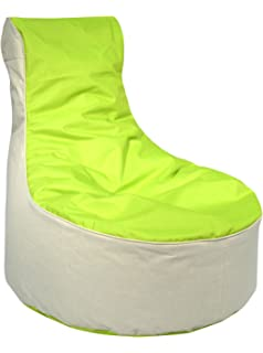 Mesana Xxl Lounge Sessel Ca 100x90x80 Cm Sitzsack Für Outdoor