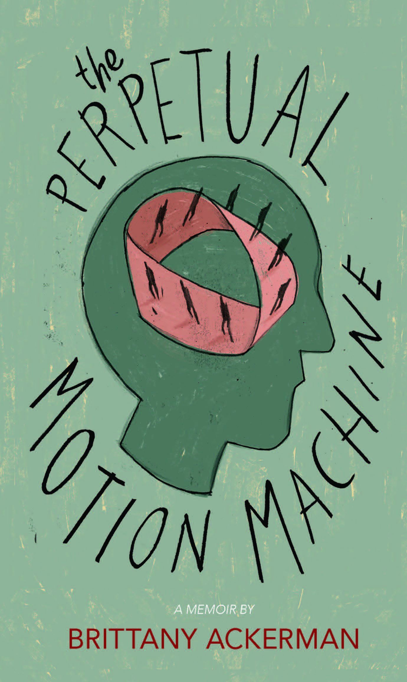 Image result for the perpetual motion machine brittany ackerman