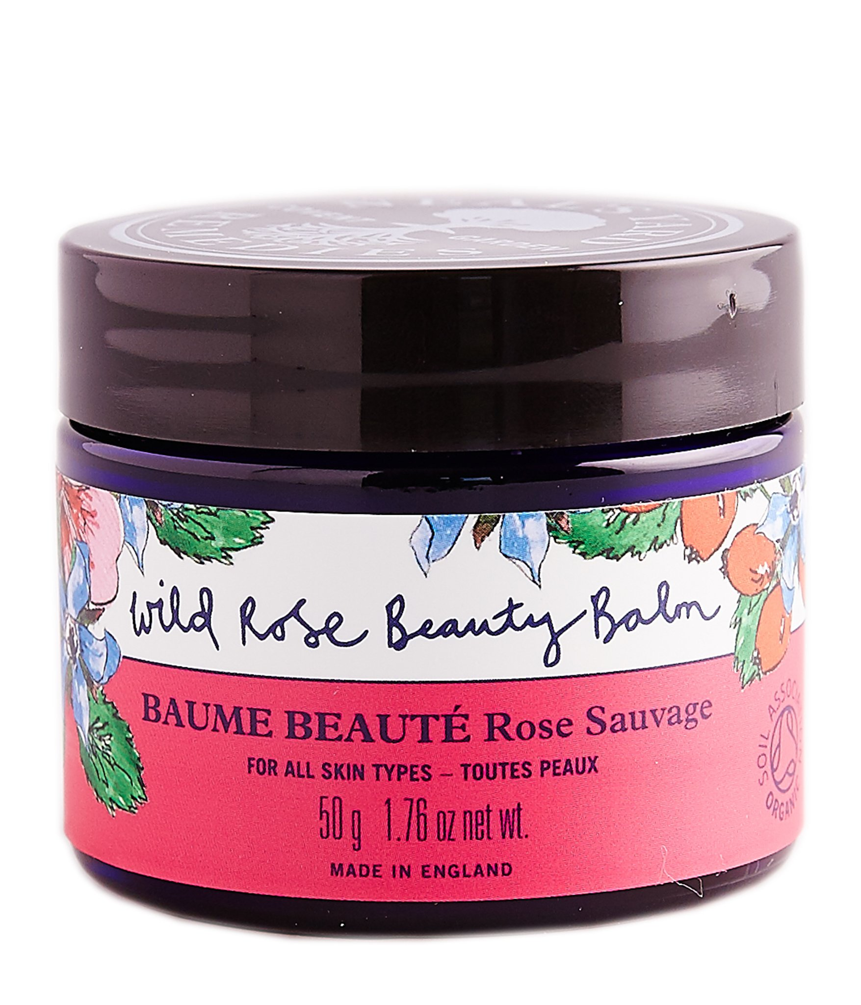Neal's Yard Remedies Wild Rose BEAUTY BALM, 50G by Neal's Yard Remedies