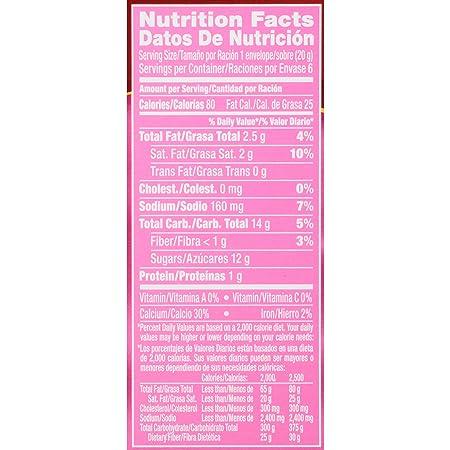 Amazon.com: Nestle Hot Cocoa Mini Marshmallows Mix, 4.27 Ounce: Prime Pantry