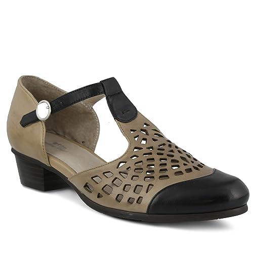 468b0e0da7d06 Amazon.com   Spring Step Women's Maiche Mary Jane Flat   Shoes