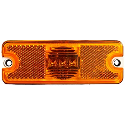 Truck-Lite (18050Y) Marker/Clearance Lamp Kit: Automotive