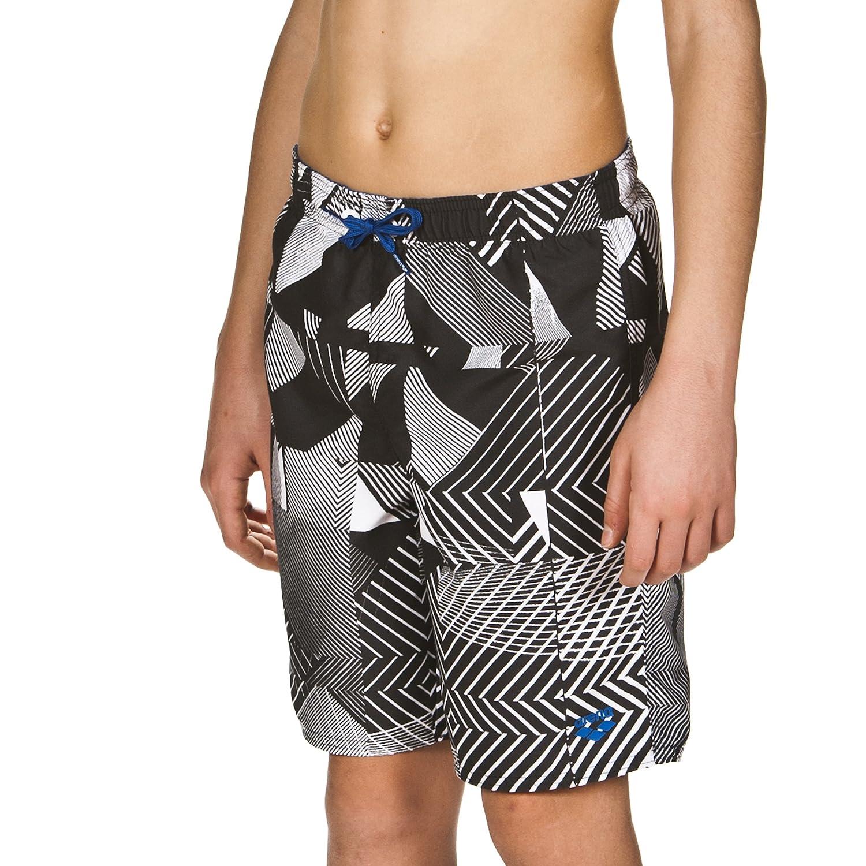 Arena Ragazzi Optical Bermuda Pantaloncini da Bagno AENA5|#Arena 000648