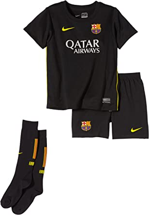 Nike chándal para niño FC Barcelona Third Kit Stadium, otoño ...