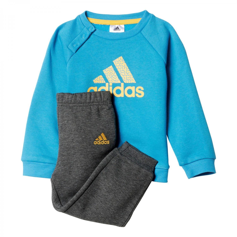 adidas Kinder Sport Jogginganzug ADIEY|#adidas AY6022