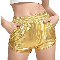 5a863d47085 Amazon Best Sellers: Best Women's Dance Shorts
