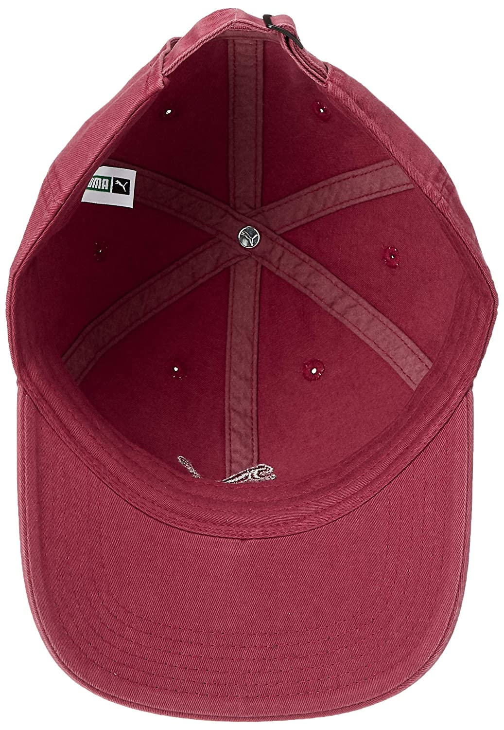 5fa2333fd0e Puma Archive Bb Cap  Amazon.co.uk  Sports   Outdoors