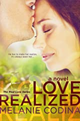 Love Realized (The Real Love Series Book 1) Kindle Edition