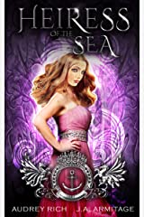Heiress of the Sea: A Little Mermaid retelling (Kingdom of Fairytales Book 6) Kindle Edition