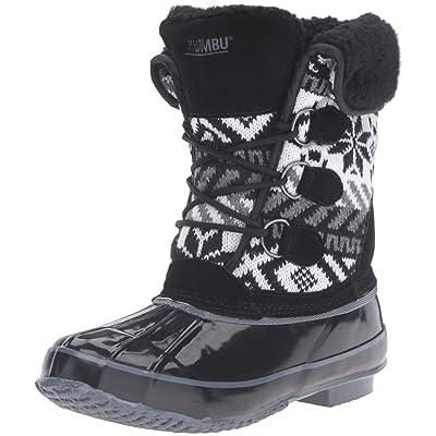 Khombu Women's Mayana Snow Boot | Snow Boots