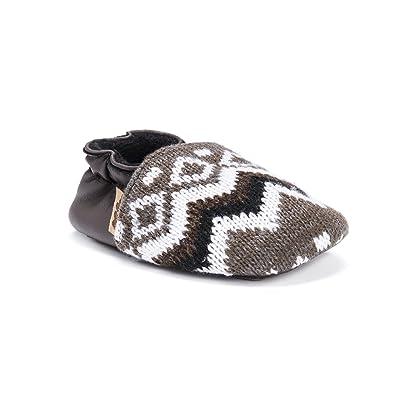 Amazon.com: Muk Luks Kids 'bebé suave shoes-moccasin ...