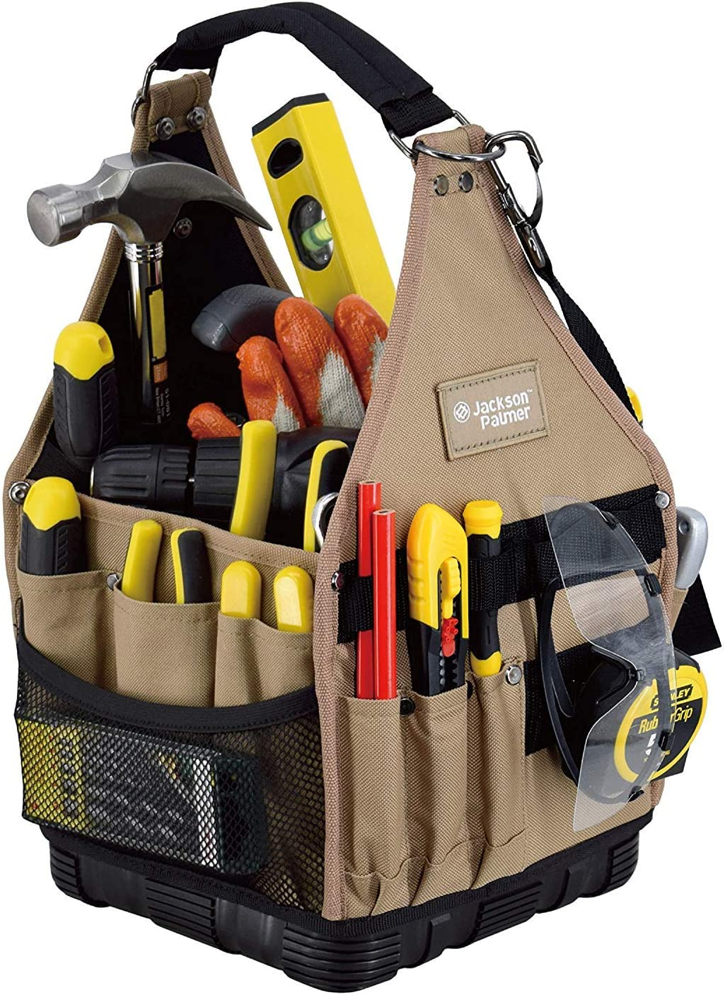 "Jackson Palmer Medium 9"" Maintenance best Tool Bag"