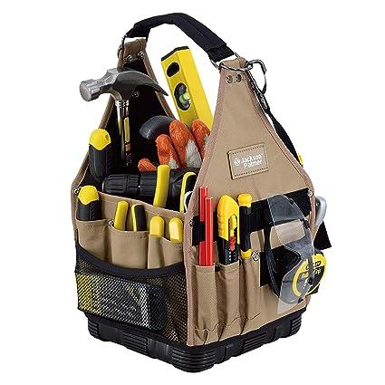 Amazon.com: Jackson Palmer - Bolsa para herramientas: Home ...