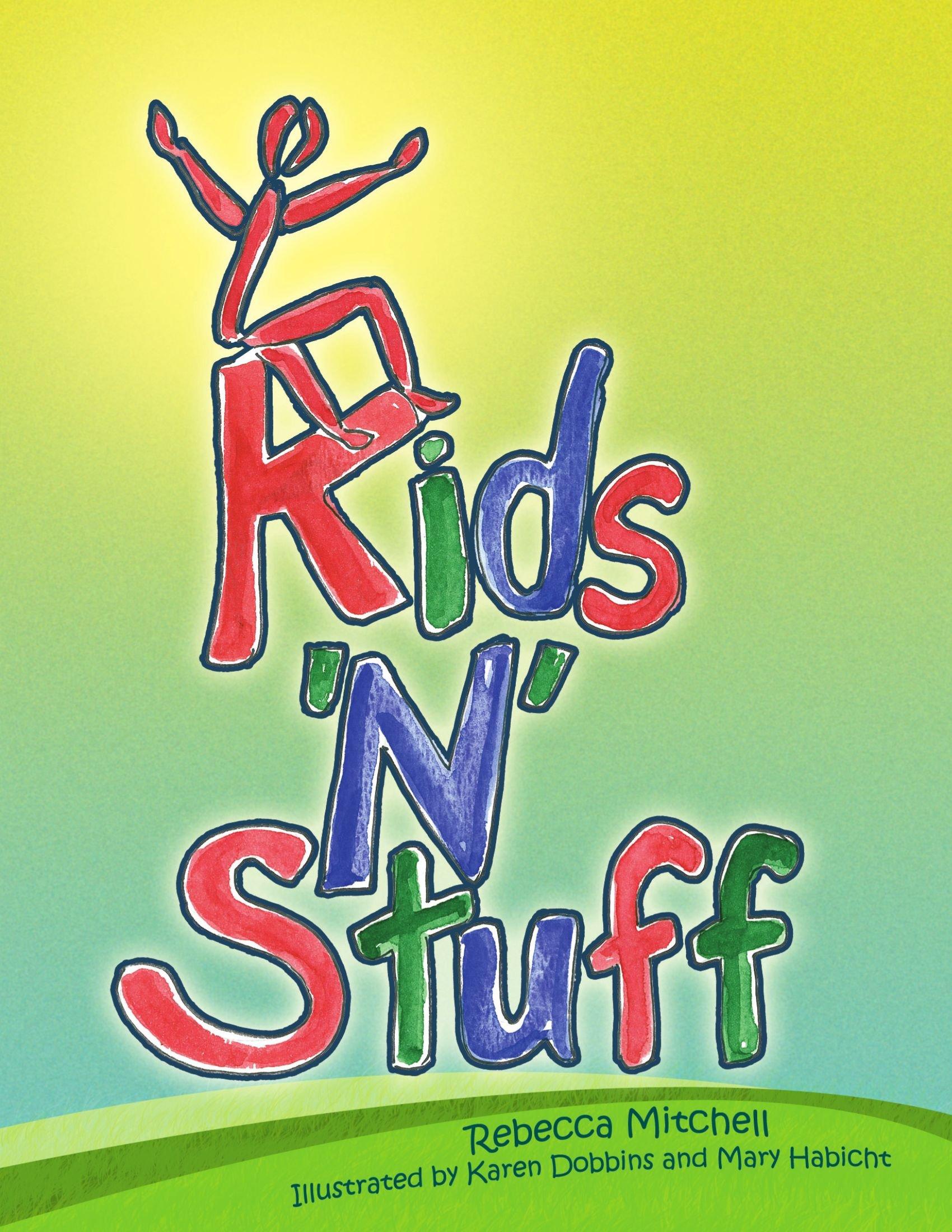 Download Kids 'N' Stuff ebook