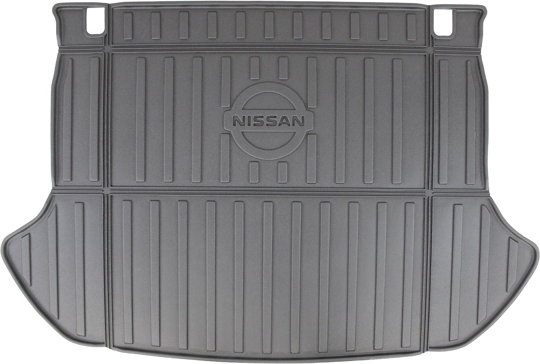 Genuine Nissan Accessories 999C3-NX001 Beige Cargo Area Protector