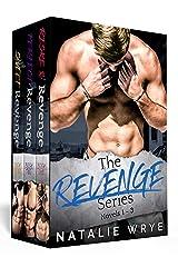 The Revenge Series: A Enemies to Lovers Romance Box Set Kindle Edition