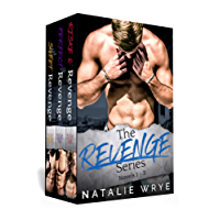 The Revenge Series: A Enemies to Lovers Romance Box Set