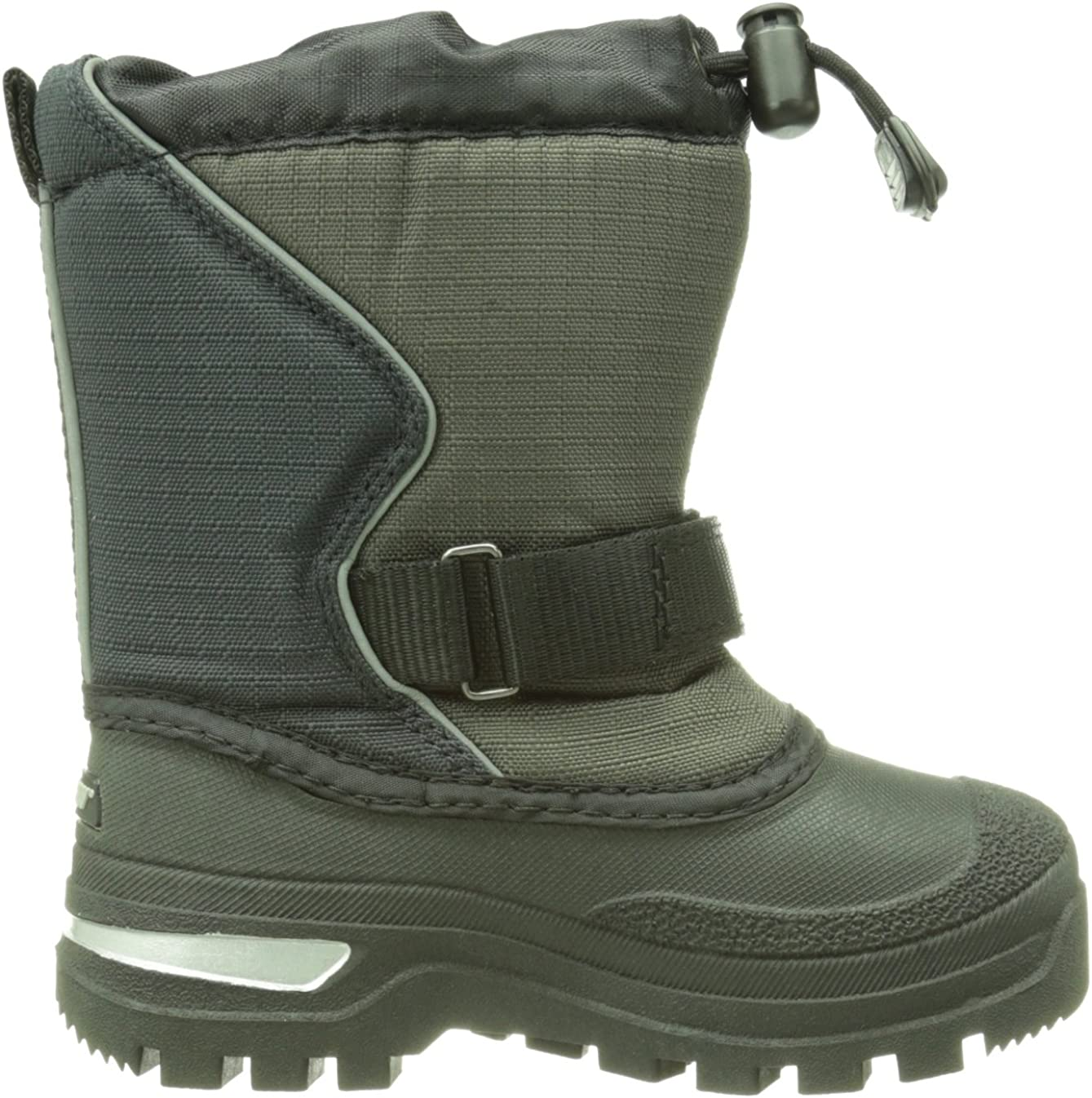 Baffin Mustang Snow Boot Toddler