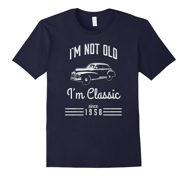 Classic Car Funny T Shirt Birthday-Awarplus
